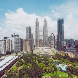 含税$458起纽约至马来西亚吉隆坡往返机票超好价