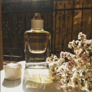 $67Hermes Jour D'hermes Eau de Parfum Spray for Women, Refillable, 2.87 Fluid Ounce