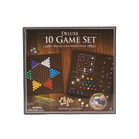 Merchant Ambassador Deluxe 10 游戏套组