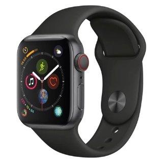 $399.99Apple Watch Series 4 GPS + 蜂窝网络 40mm 铝壳 两色可选