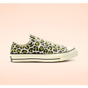 ConverseChuck 70 Archive Print Low Top