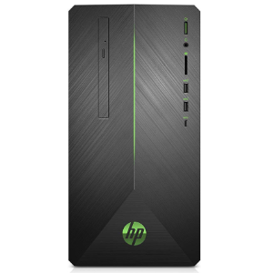 HP Pavilion Gaming Desktop (Ryzen 3 2200G, RX550, 8GB, 1TB)