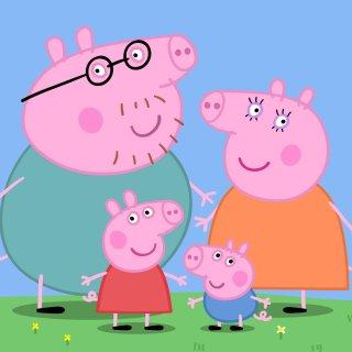 homepeppa pig home