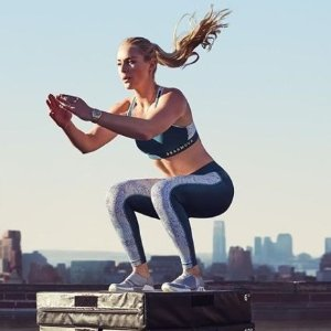 Up to 60% Off + Extra 20% OffWomen's Bottoms @ Under Armour