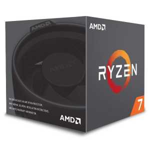 $304.99(原价$386.26)AMD Ryzen 7 2700 带幽灵棱镜 散热器