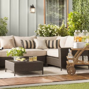 Outdoor Furniture Sale Wayfair Up To 69 Off Dealmoon