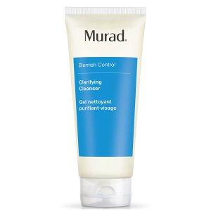 Murad控油祛痘洗面奶 200ml