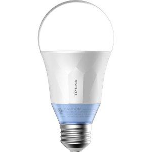 $29.99 (原价$59.99)TP-Link LB120 智能灯泡 2个装