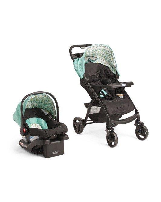 Verb 童车及安全座椅套装
