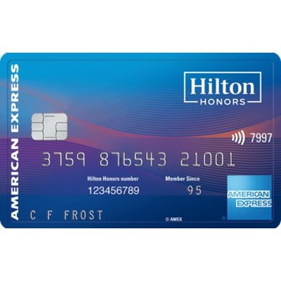 Limited Time Offer: Earn 100,000 Hilton Honors Bonus Points. Terms Apply