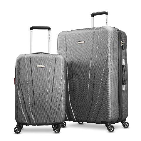 低至3折 封面套装仅$119.99eBay 新秀丽旗舰店 全场行李箱、旅行配件热卖