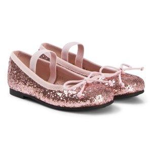 Pretty Ballerinas女童芭蕾平底鞋