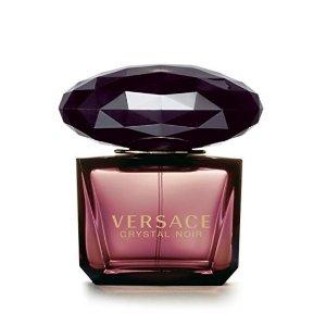 $53.5 (原价$95)Versace Crystal Noir 黑水晶香水,90ml