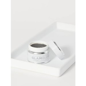 白罐清洁面膜