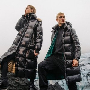 Earn up to $700 gift cardSaks Fifth Avenue Moncler Jacket Sale