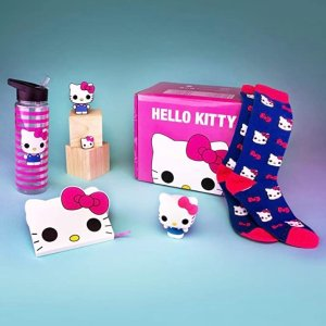 Funko Hello Kitty Collectors Box, Multicolor