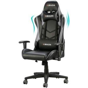 多色可选 1年质保Hbada 人体工学游戏竞技椅