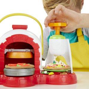 低至$4.99Play-Doh 趣味彩泥玩具套装热卖,拼出多彩世界