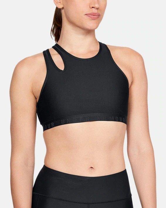 肩带不对称运动内衣