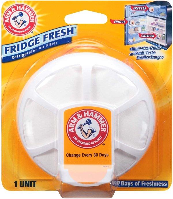 冰箱空气净化剂