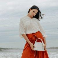 新品 Parisa Wang时尚包包(众测)