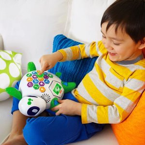 MattelThink & Learn Spell & Speak Sea Turtle | DRN30 | Fisher-Price