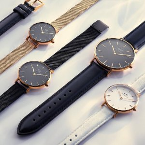 15% OffDaniel Wellington Watches @ Daniel Wellington