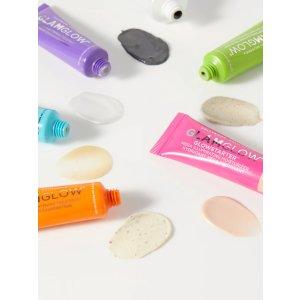 Glow Essentials Mask & Moisture Multimasking Kit