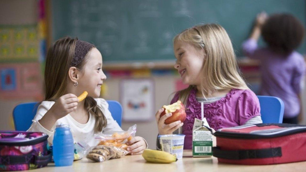 2021年最新午餐盒 Lunch Box 购买指南|如何给孩子选择最好的午餐盒,冷热餐都OK!