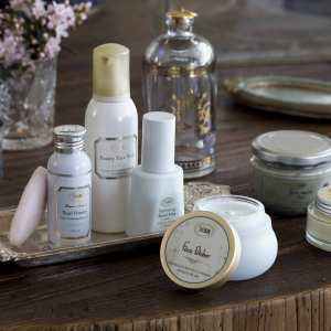 买1送1限今天:Sabon 精选身体护理产品促销 收热销Jasmine磨砂膏