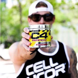 Up to 25% OffAll Cellucor Products On Sale @ Bodybuilding.com