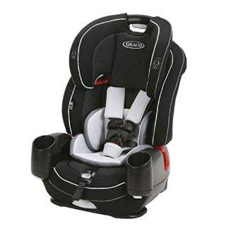 Graco Nautilus SnugLock LX 3-in-1 Harness Booster Car Seats @ Amazon