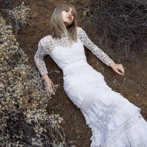 低至5折 蕾丝控看过来Forward by Elyse Walker 精选Self-Portrait美衣裙特卖