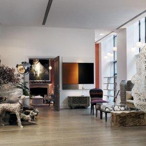$835起 一家假装是酒店的艺术馆纽约5星级 Crosby Street 酒店 元旦好价