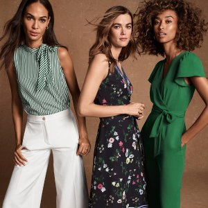 50% Off Select Full Price+ Extra 50% Off Sale @ Ann Taylor