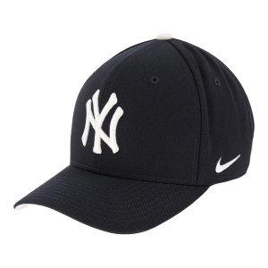 NikeNEW YORK YANKEES 男款羊毛棒球帽
