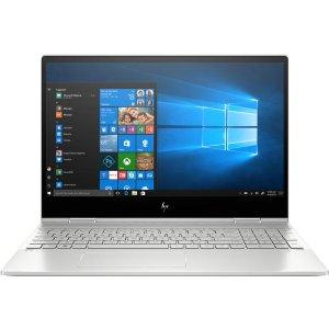 $684.99HP ENVY x360 Laptop (i7-10510U, 8GB, 256GB)