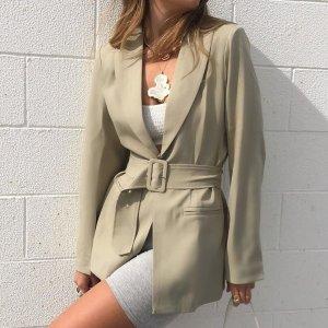 直接7.5折 奶油白菱格腋下包$52今明2天:Calli 澳洲宝藏品牌 秋冬美衣 婴儿蓝针织两件套$67