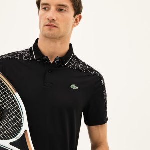 d0467a2562 LACOSTE X NOVAK DJOKOVIC Collection @Lacoste New In! - Dealmoon