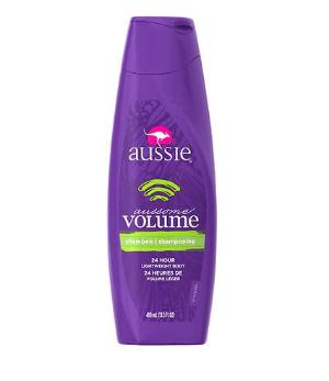 Aussie Aussome Volume Shampoo   Walgreens