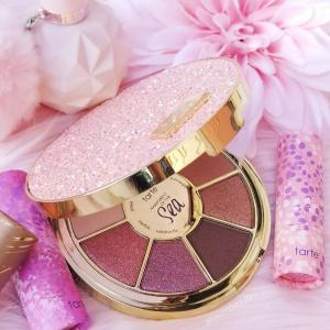 30% offwith eye shadow purchase @ Tarte Cosmetics