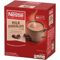 热可可粉 浓郁牛奶巧克力味 60包