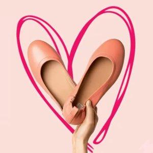 低至4折+额外8折Fitflop官网 行动塑身鞋 时尚保健神奇兼备 收SW过膝靴平替