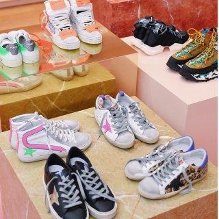 低至6折 $346Charlotte Olympia小猫鞋Shopbop 惊喜大促美鞋专场 菲拉格慕经典芭蕾鞋、Off-White等大牌都参加