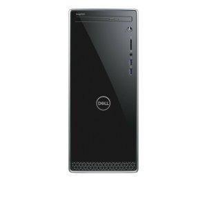 $479.99 (原价$649.99)Dell Inspiron 3670 台式机 (i5-9400, 12GB, 1TB)