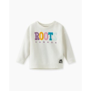 Roots宝宝长袖