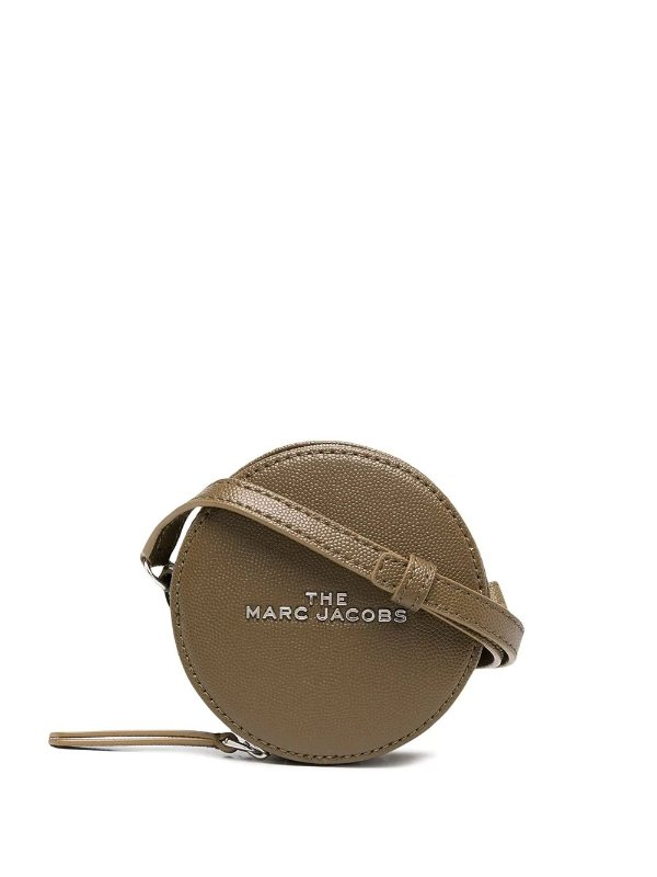 The Marc Jacobs 小圆饼