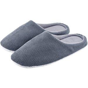 男女同款 多色选Knixmax 舒适简约拖鞋