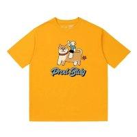PROD Dogs 短袖T恤
