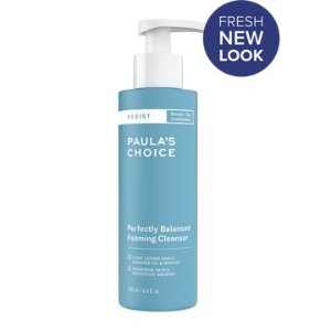 Paula's ChoiceRESIST Perfectly Balanced Cleanser | Paula's Choice